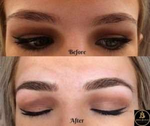 Cosmetic Tattoing, Eyebrow Experts | Eyebrow Feathering, Shaping and Tattooing, Body Waxing -  Double Bay NSW Sydney