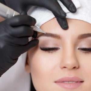 Learning Academy, Eyebrow Experts