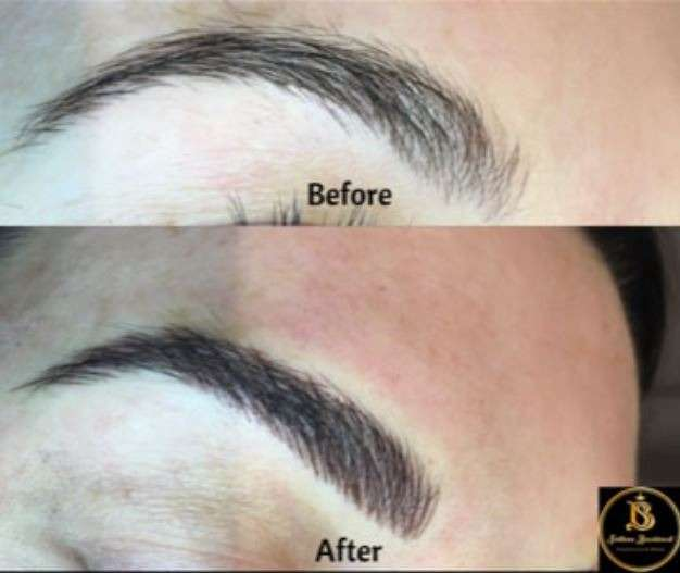 Brows & Lashes, Eyebrow Experts | Eyebrow Feathering, Shaping and Tattooing, Body Waxing -  Double Bay NSW Sydney