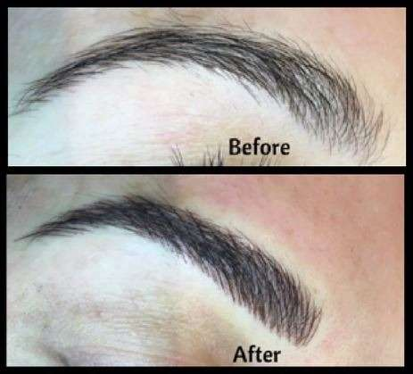 Brows & Lashes, Eyebrow Experts